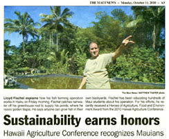 Lanikai Farms in The News